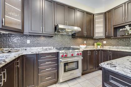 Kitchen - 1806 Glenvista Dr, Oakville - Elite3 & Team at  Glenvista Drive, Iroquois Ridge North, Oakville