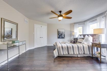 Master Bedroom - 1806 Glenvista Dr, Oakville - Elite3 & Team at  Glenvista Drive, Iroquois Ridge North, Oakville