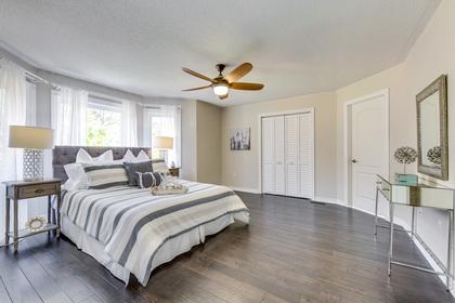 Master Bedroom - 1806 Glenvista Dr, Oakville - Elite3 & Team at 1806 Glenvista Drive, Iroquois Ridge North, Oakville