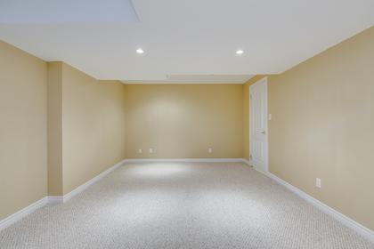 5th Bedroom - 1806 Glenvista Dr, Oakville - Elite3 & Team at 1806 Glenvista Drive, Iroquois Ridge North, Oakville