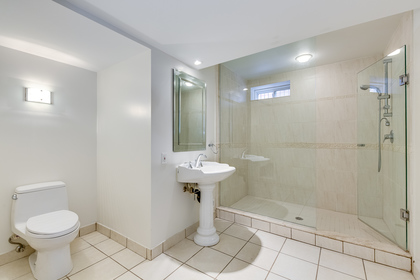 Basement Bathroom - 1806 Glenvista Dr, Oakville - Elite3 & Team at 1806 Glenvista Drive, Iroquois Ridge North, Oakville