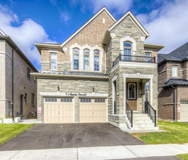 9 Argelia Crescent, Credit Valley, Brampton 2