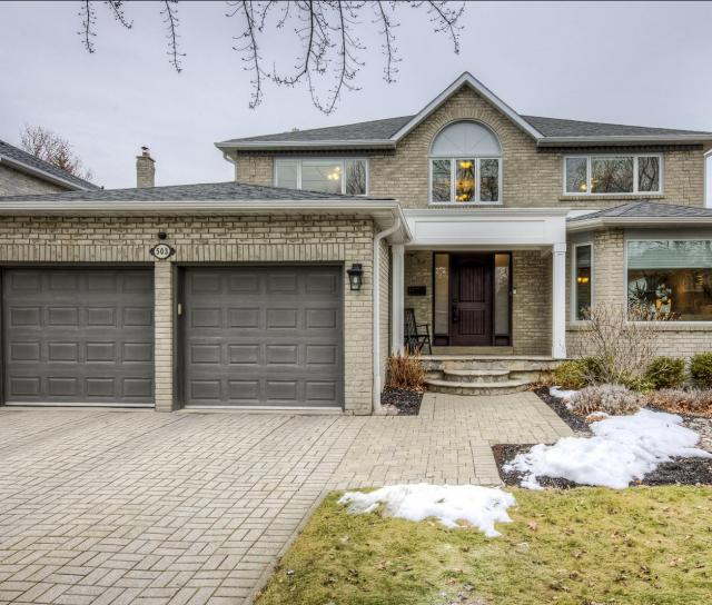 Blenheim Crescent, Eastlake, Oakville 2