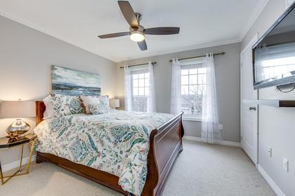 2nd Bedroom - 2395 Tesla Crescent, Oakville - Elite3 & Team at 2395 Tesla Crescent, Iroquois Ridge North, Oakville