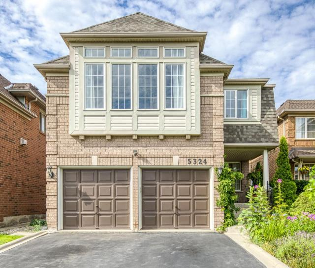 Russell View Road, Central Erin Mills, Mississauga 2