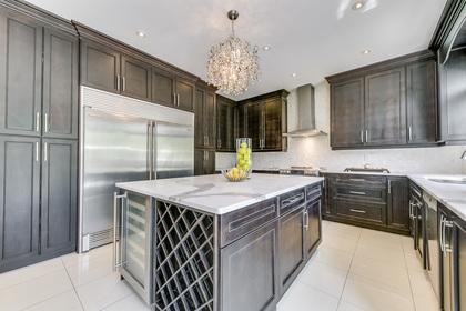 Kitchen - 1276 Kestell Blvd, Oakville - Elite3 & Team at 1276 Kestell Boulevard, Iroquois Ridge North, Oakville