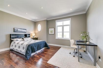 2nd Bedroom - 1276 Kestell Blvd, Oakville - Elite3 & Team at 1276 Kestell Boulevard, Iroquois Ridge North, Oakville