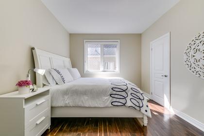 4th Bedroom - 1276 Kestell Blvd, Oakville - Elite3 & Team at 1276 Kestell Boulevard, Iroquois Ridge North, Oakville