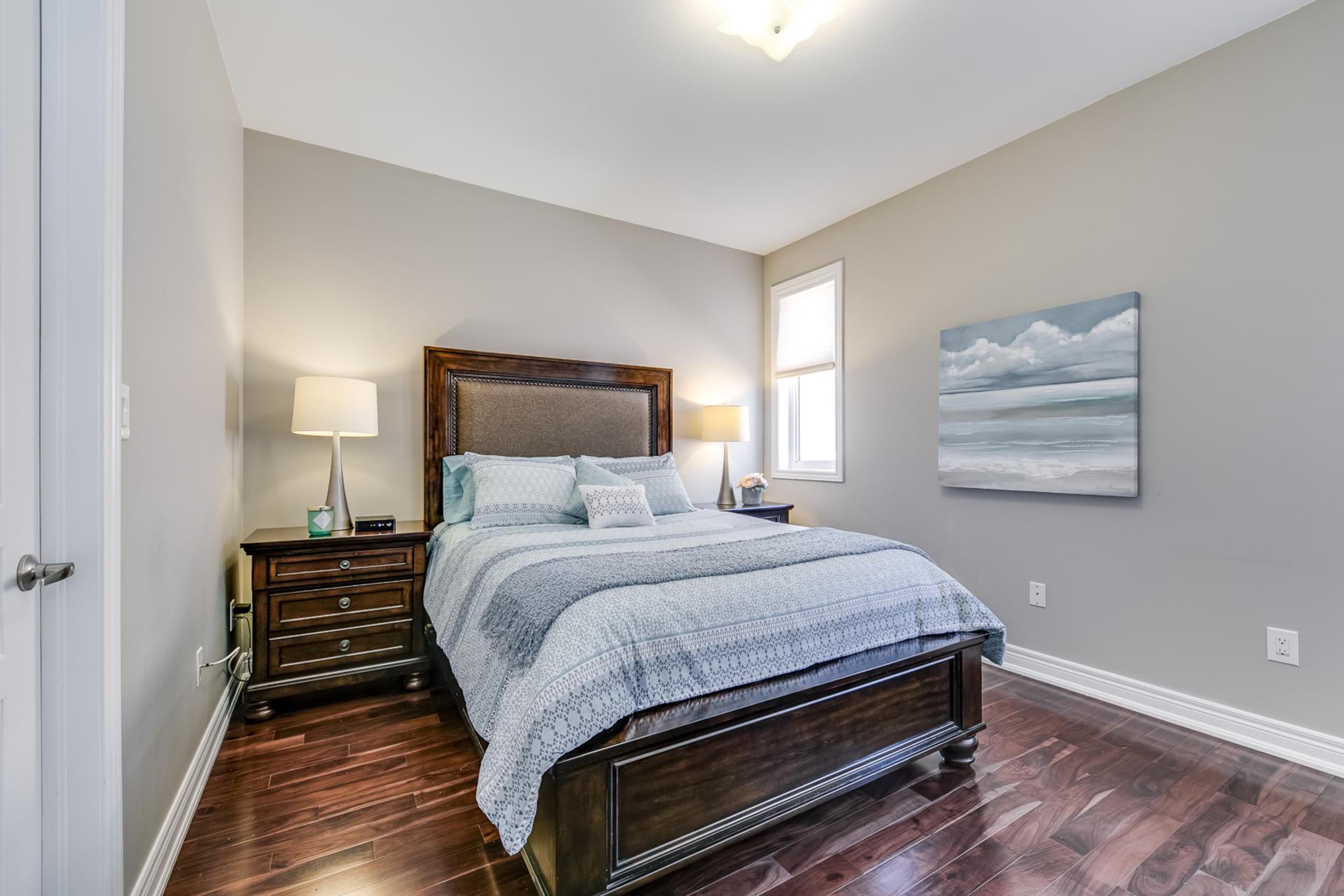 3rd Bedroom - 1276 Kestell Blvd, Oakville - Elite3 & Team at 1276 Kestell Boulevard, Iroquois Ridge North, Oakville