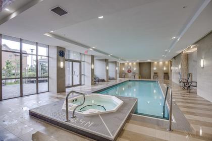 Swimming Pool - 514-2480 Price Michael Dr, Oakville - Elite3 & Team at 514 - 2480 Prince Michael Drive, Iroquois Ridge North, Oakville