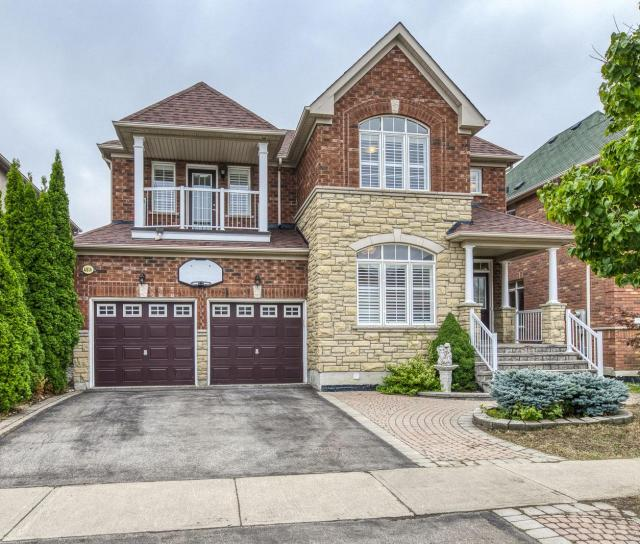 4816 St Martin Mews, Churchill Meadows, Mississauga 2