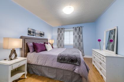 2nd Bedroom - 2407 Stefi Tr, Oakville - Elite3 & Team at 2407 Stefi Trail, River Oaks, Oakville