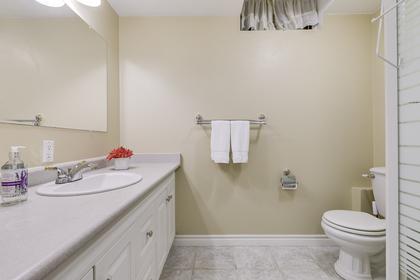 Basement Bathroom - 2407 Stefi Tr, Oakville - Elite3 & Team at 2407 Stefi Trail, River Oaks, Oakville
