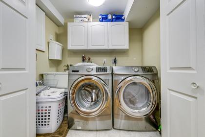 Laundry Room - 2407 Stefi Tr, Oakville - Elite3 & Team at 2407 Stefi Trail, River Oaks, Oakville