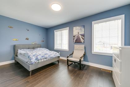 2nd Bedroom - 2473 Eighth Line, Oakville - Elite3 & Team at 2473 Eighth Line, Iroquois Ridge North, Oakville