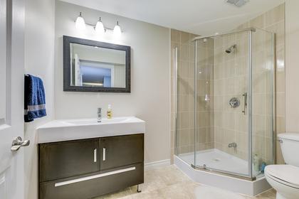 Basement Bathroom - 2473 Eighth Line, Oakville - Elite3 & Team at 2473 Eighth Line, Iroquois Ridge North, Oakville