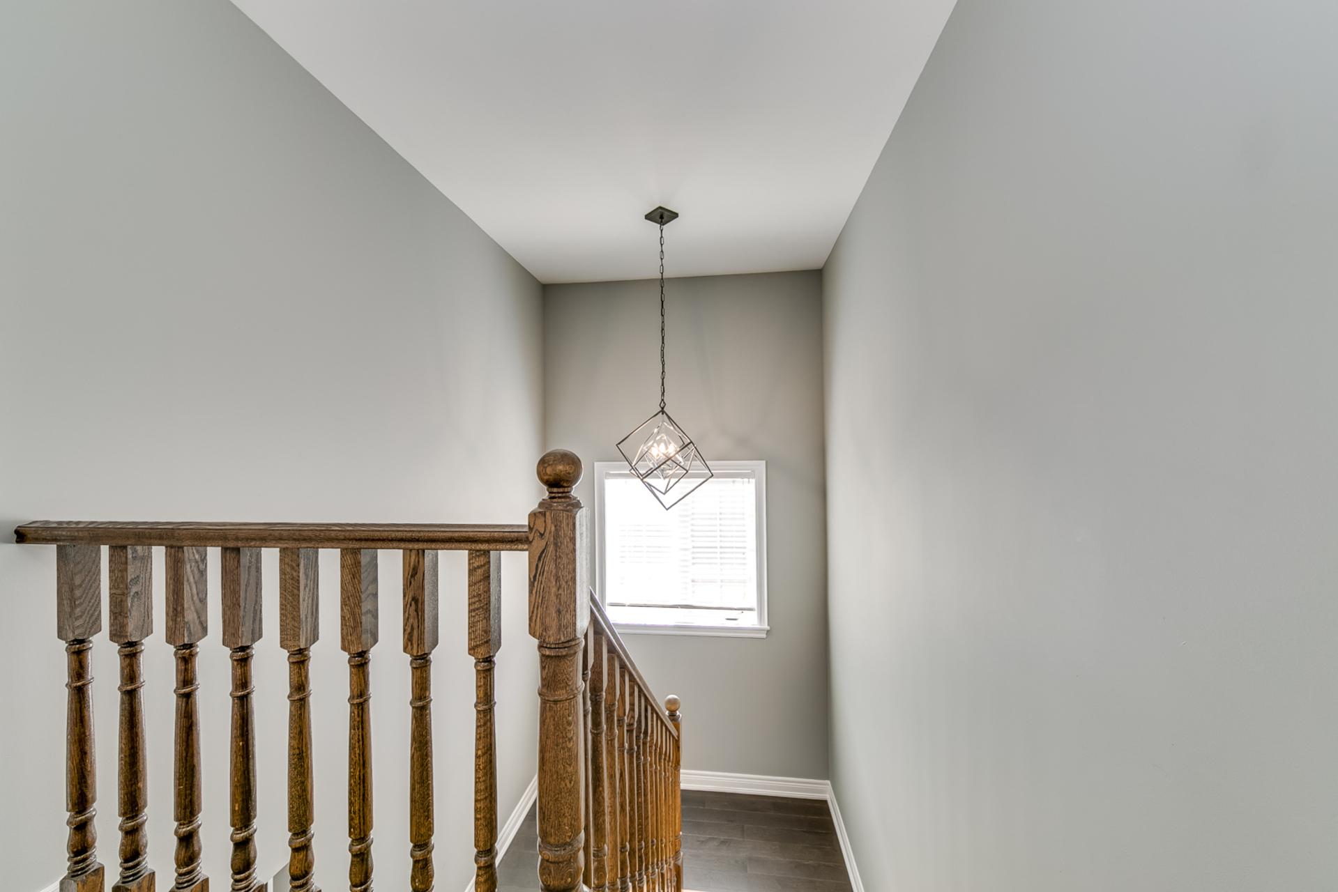 2nd Floor - 2473 Eighth Line, Oakville - Elite3 & Team at 2473 Eighth Line, Iroquois Ridge North, Oakville