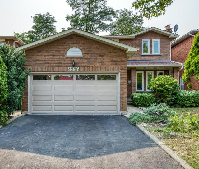 4246 Wakefield Crescent, Creditview, Mississauga 2