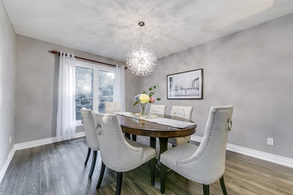 mls-26 at 4246 Wakefield Crescent, Creditview, Mississauga