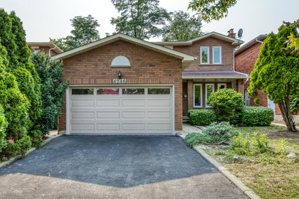 mls-3 at 4246 Wakefield Crescent, Creditview, Mississauga
