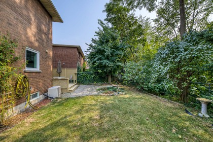 mls-53 at 4246 Wakefield Crescent, Creditview, Mississauga
