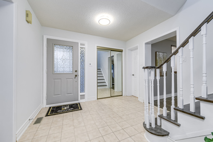 mls-6 at 4246 Wakefield Crescent, Creditview, Mississauga