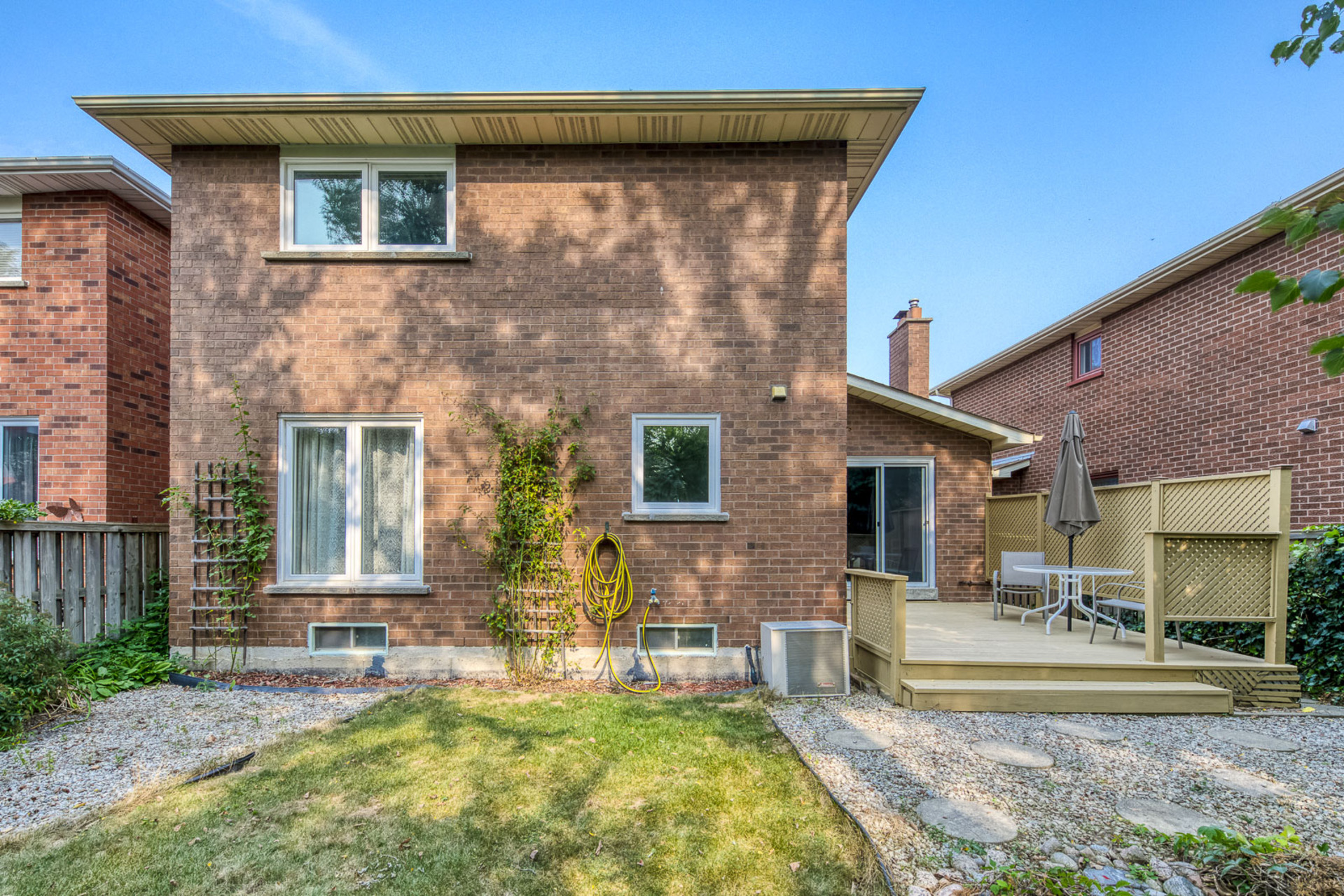 mls-58 at 4246 Wakefield Crescent, Creditview, Mississauga