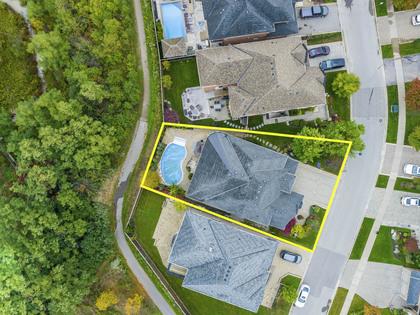 Lot - 2415 Lyndhurst Dr, Oakville - Elite3 & Team at 2415 Lyndhurst Drive, Iroquois Ridge North, Oakville