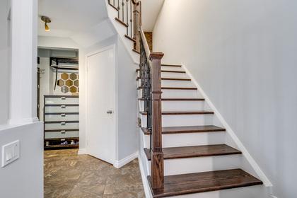 Stairs - 1308 Valerie Cres, Oakville - Elite3 & Team at 1308 Valerie Crescent, Clearview, Oakville