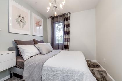 2nd Bedroom - 1308 Valerie Cres, Oakville - Elite3 & Team at 1308 Valerie Crescent, Clearview, Oakville