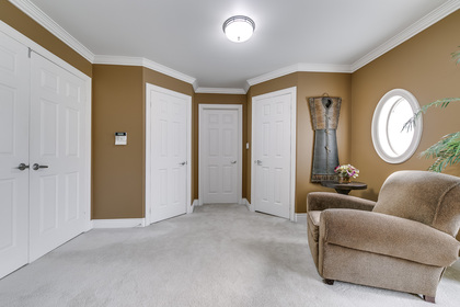 Master Bedroom - 2460 Bon Echo Dr, Oakville - Elite3 & Team at 2460 Bon Echo Drive, Iroquois Ridge North, Oakville