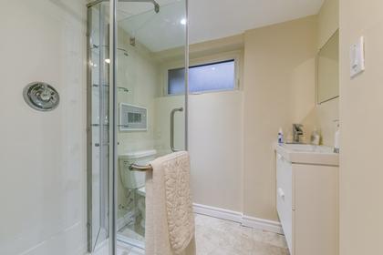 Basement Bathroom - 2058 Constance Dr, Oakville - Elite3 & Team at 2058 Constance Drive, Eastlake, Oakville