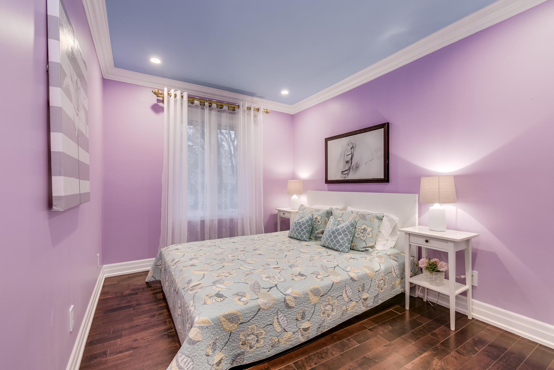 Master Bedroom - 2058 Constance Dr, Oakville - Elite3 & Team at 2058 Constance Drive, Eastlake, Oakville