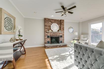Family Room - 1509 Clearview Dr, Oakville - Elite3 & Team at 1509 Clearview Drive, Clearview, Oakville