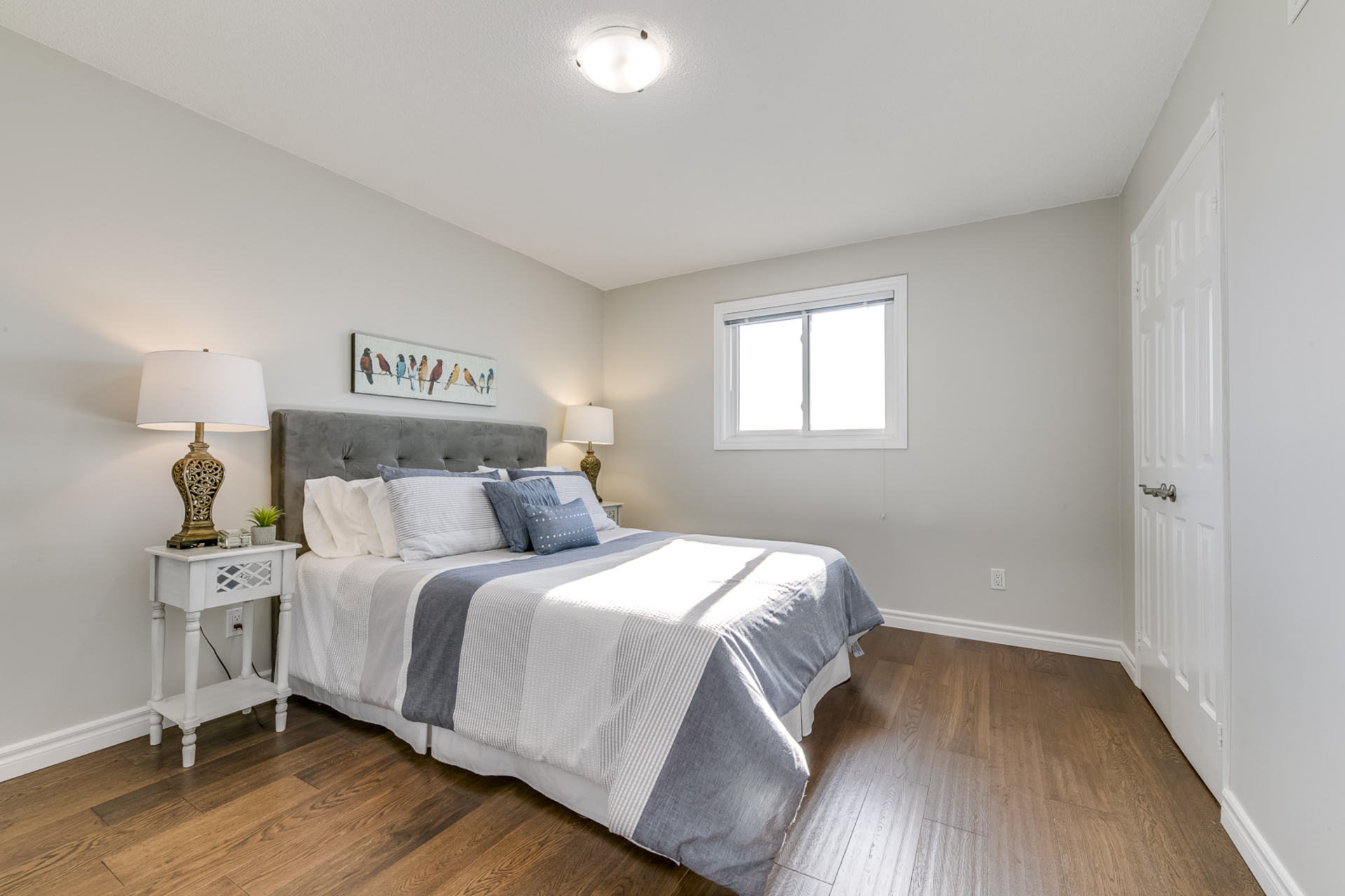 2nd Bedroom - 1509 Clearview Dr, Oakville - Elite3 & Team at 1509 Clearview Drive, Clearview, Oakville