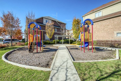 Playground - 2014 Lushes Ave, Mississauga - Elite3 & Team at 2014 Lushes Avenue, Clarkson, Mississauga