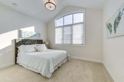 2nd Bedroom - 95 North Park Blvd, Oakville - Elite3 & Team at 95 North Park Boulevard, Rural Oakville, Oakville