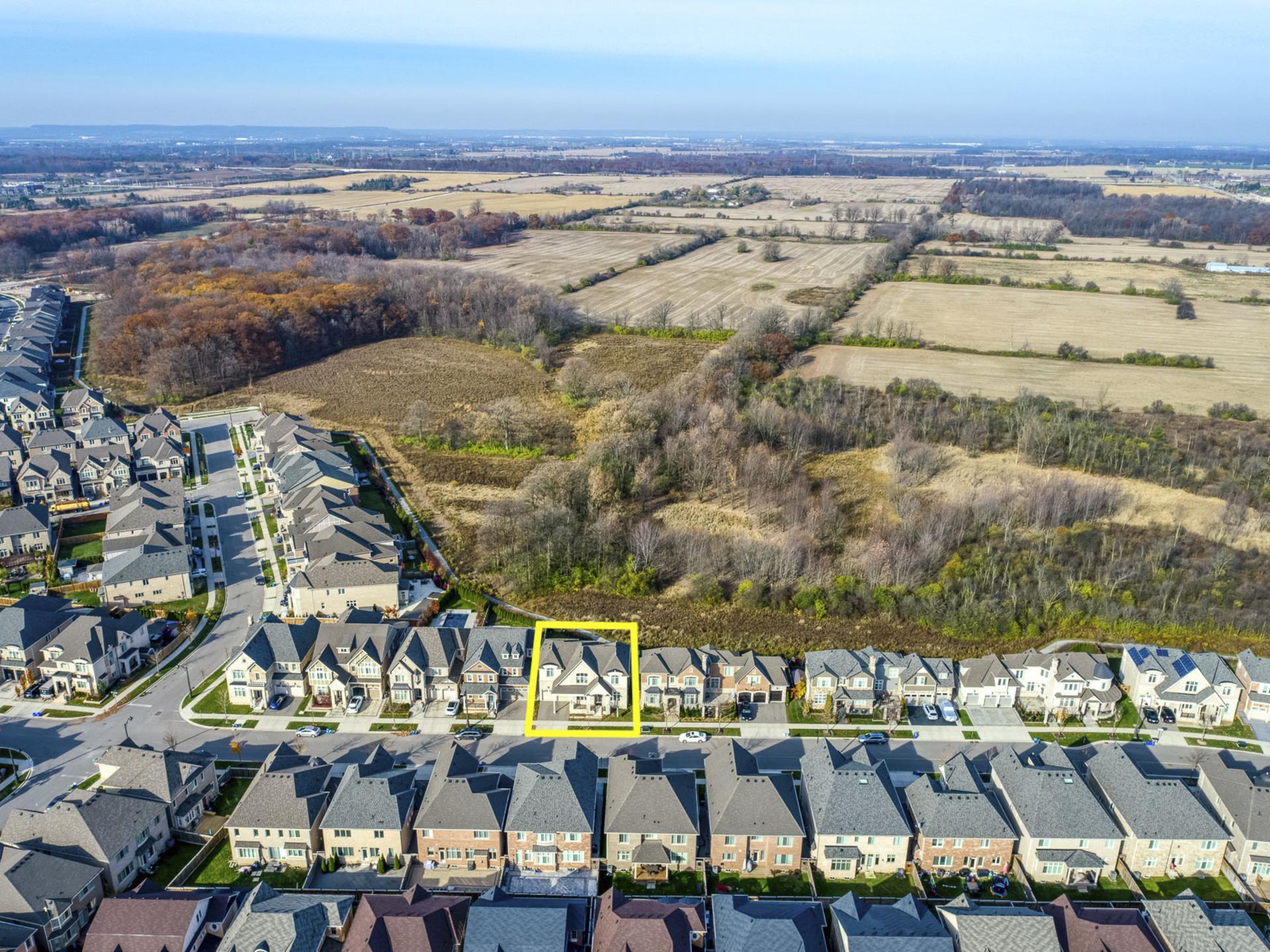 Location - 95 North Park Blvd, Oakville - Elite3 & Team at 95 North Park Boulevard, Rural Oakville, Oakville