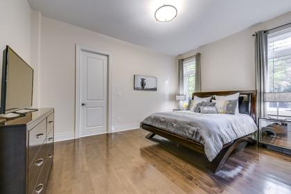 4th Bedroom - 5041 Lakeshore Rd, Burlington - Elite3 & Team at 5041 Lakeshore Road, Appleby, Burlington