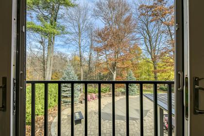 Master Bedroom View - 5041 Lakeshore Rd, Burlington - Elite3 & Team at 5041 Lakeshore Road, Appleby, Burlington