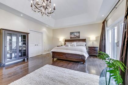 Master Bedroom - 5041 Lakeshore Rd, Burlington - Elite3 & Team at 5041 Lakeshore Road, Appleby, Burlington