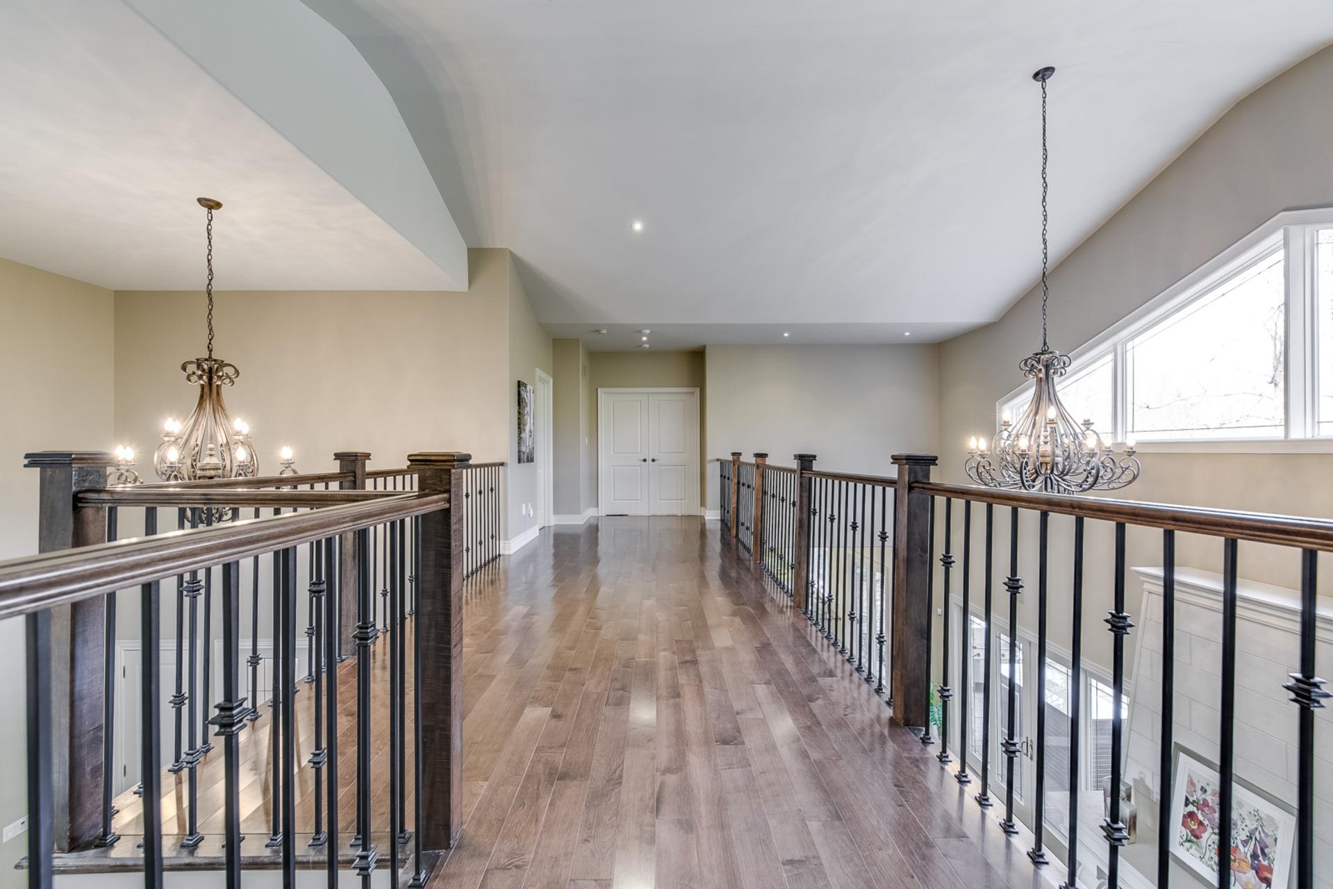 2nd Floor Hallway - 5041 Lakeshore Rd, Burlington - Elite3 & Team at 5041 Lakeshore Road, Appleby, Burlington