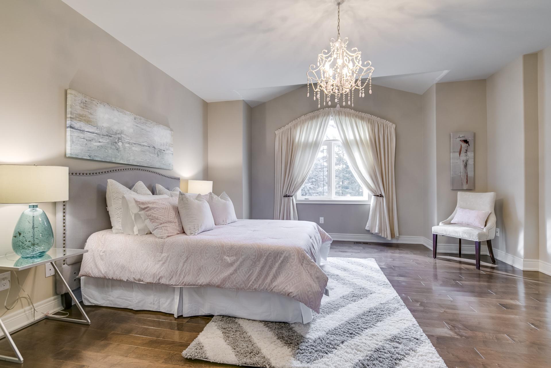 2nd Bedroom - 5041 Lakeshore Rd, Burlington - Elite3 & Team at 5041 Lakeshore Road, Appleby, Burlington