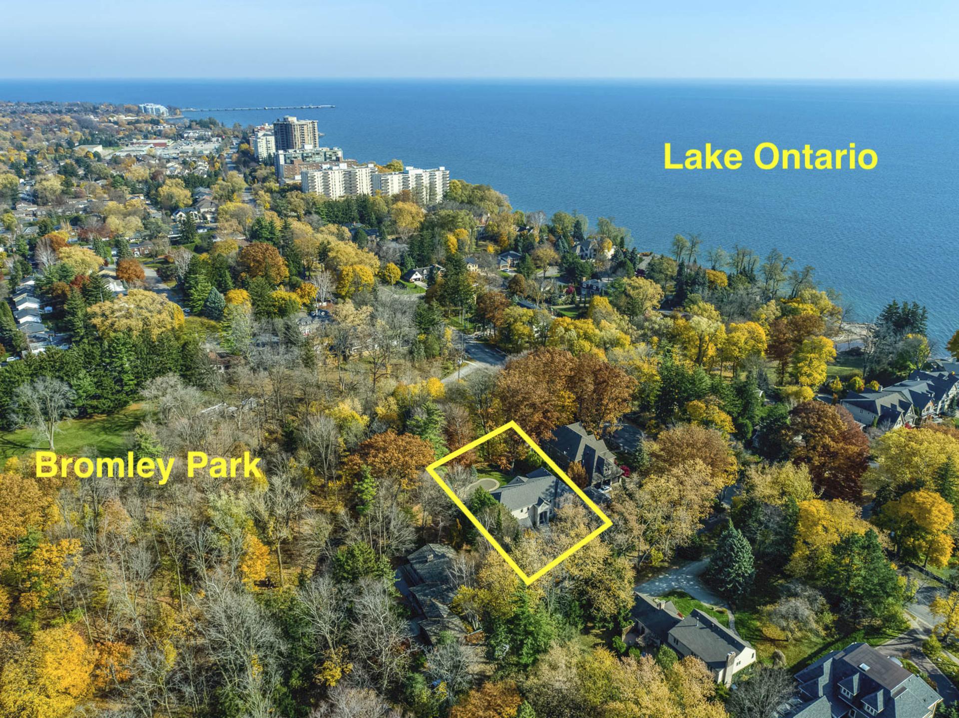 Location - 5041 Lakeshore Rd, Burlington - Elite3 & Team at 5041 Lakeshore Road, Appleby, Burlington