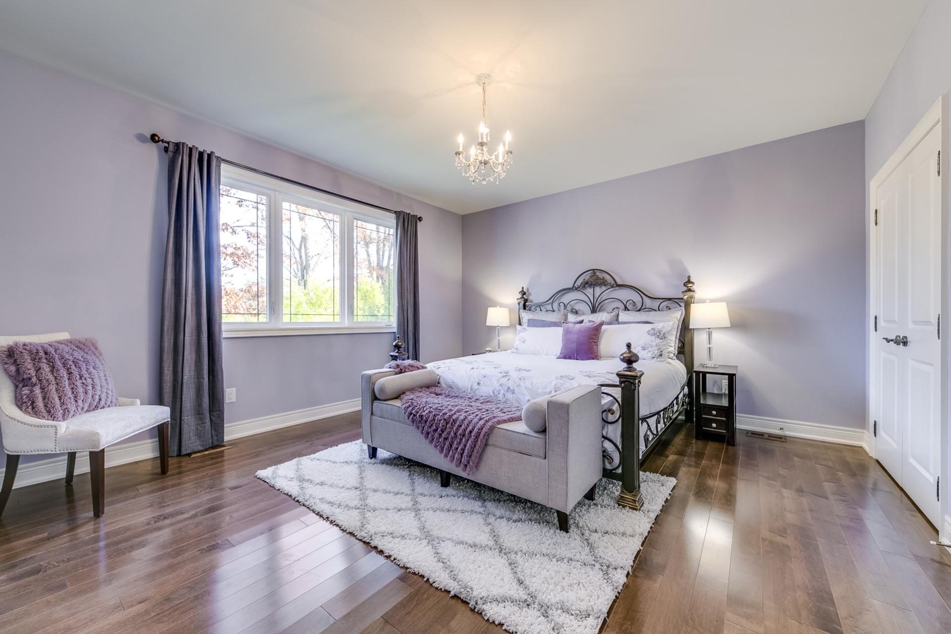 3rd Bedroom - 5041 Lakeshore Rd, Burlington - Elite3 & Team at 5041 Lakeshore Road, Appleby, Burlington