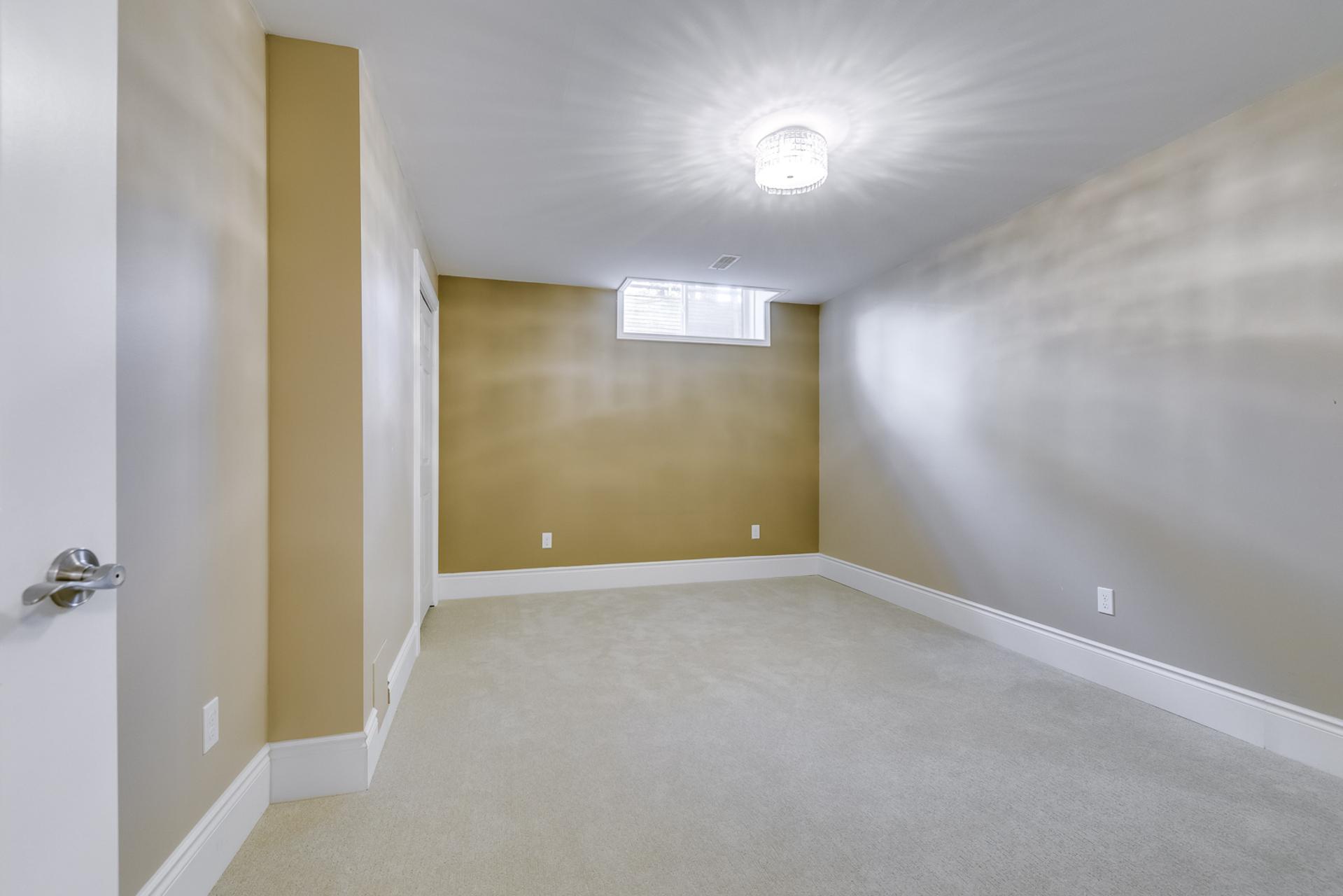 Basement - 5041 Lakeshore Rd, Burlington - Elite3 & Team at 5041 Lakeshore Road, Appleby, Burlington