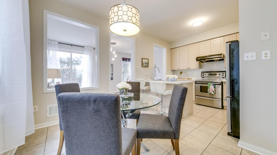 1342 Weir Chase, East Credit, Mississauga