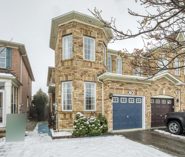 1342 Weir Chase, East Credit, Mississauga 2