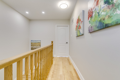 2nd Floor - 1342 Weir Chase, Mississauga - Elite3 & Team at 1342 Weir Chase, East Credit, Mississauga