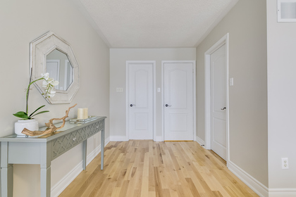 Master Bedroom - 1342 Weir Chase, Mississauga - Elite3 & Team at 1342 Weir Chase, East Credit, Mississauga